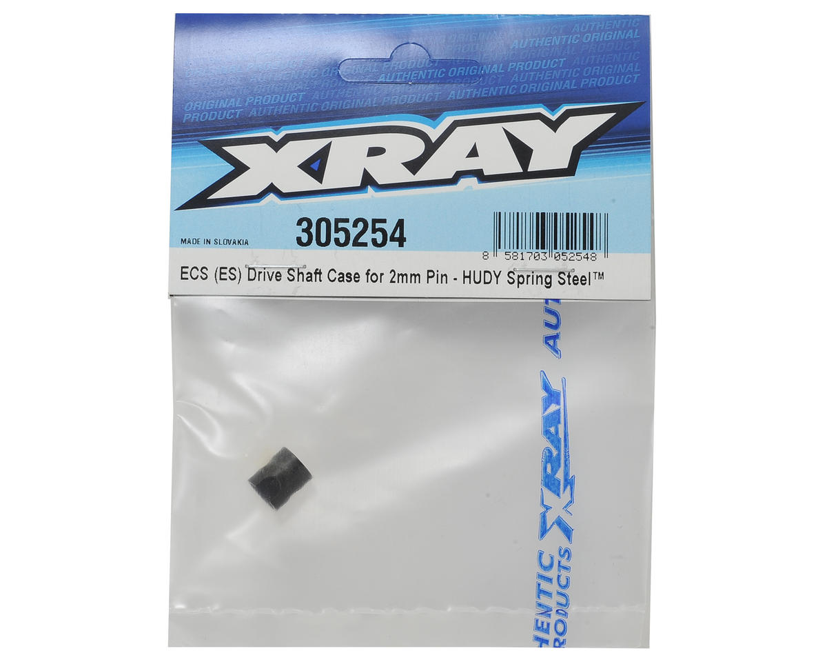 XRAY ECS Drive Shaft Coupling