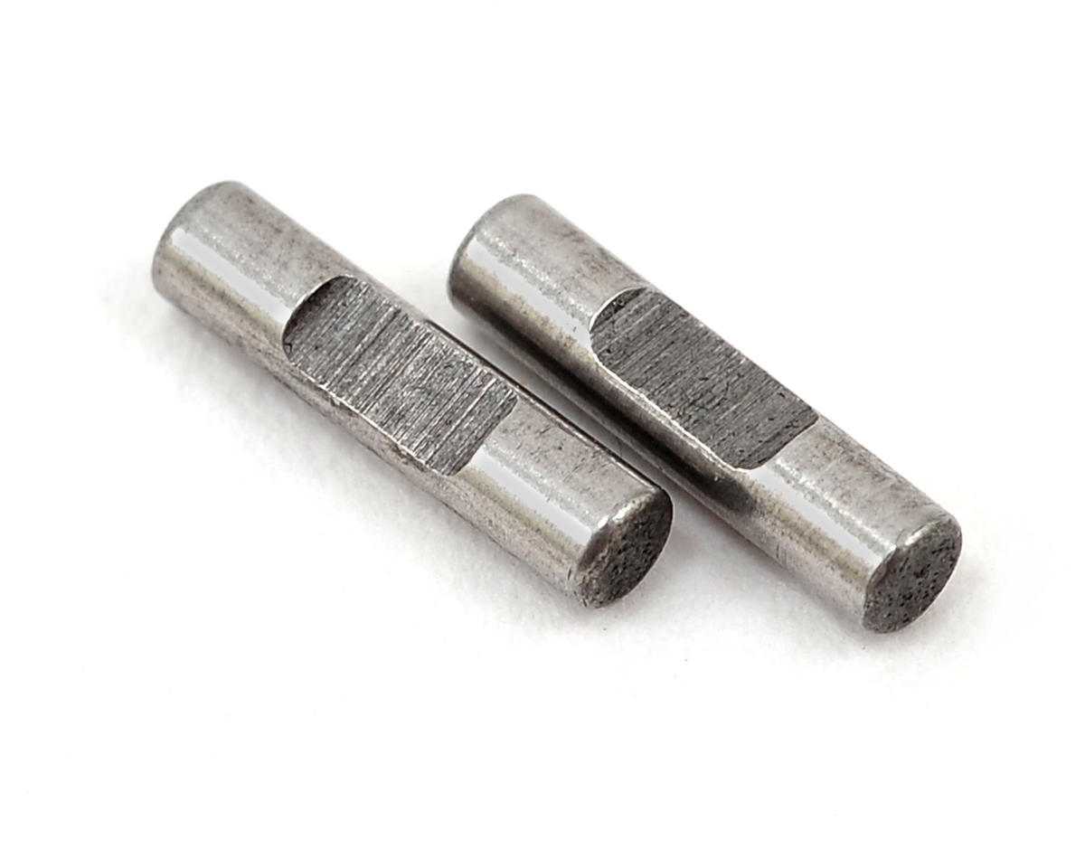 XRAY 2x8.5mm ECS Driveshaft Pin w/Flat Spot (2) (2mm Pin)