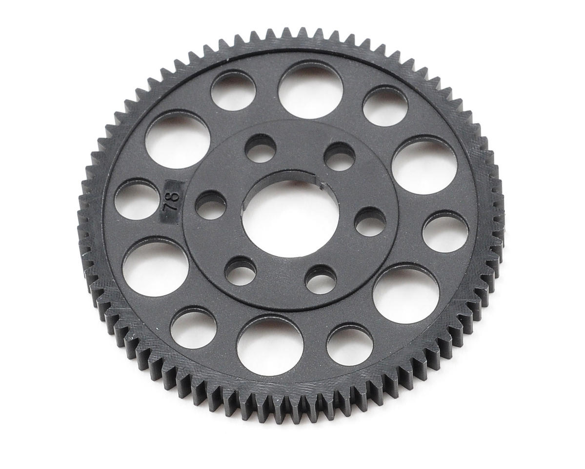 "XRAY 48P Spur Gear ""H"" (78T)"