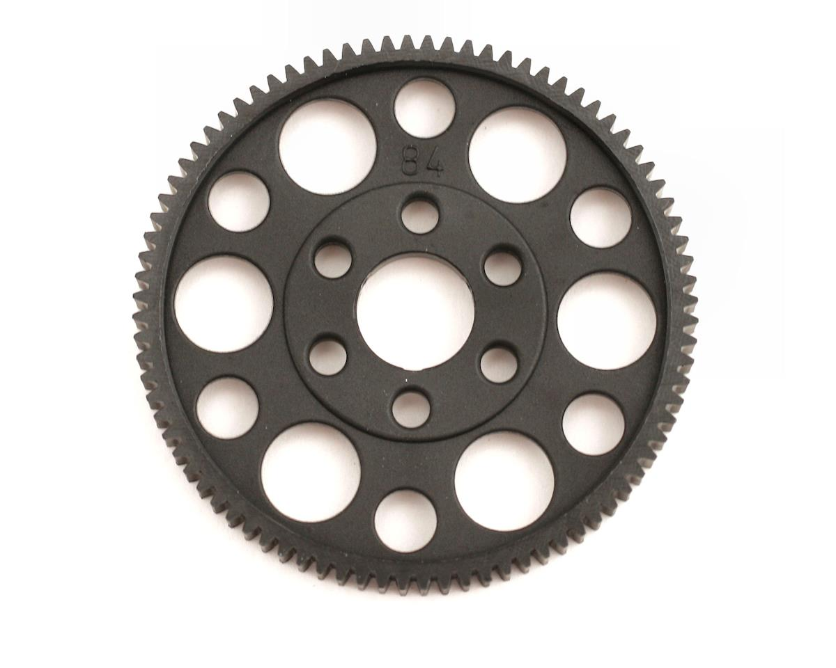 "Spur Gear ""H"" 84T / 48P by XRAY T4"