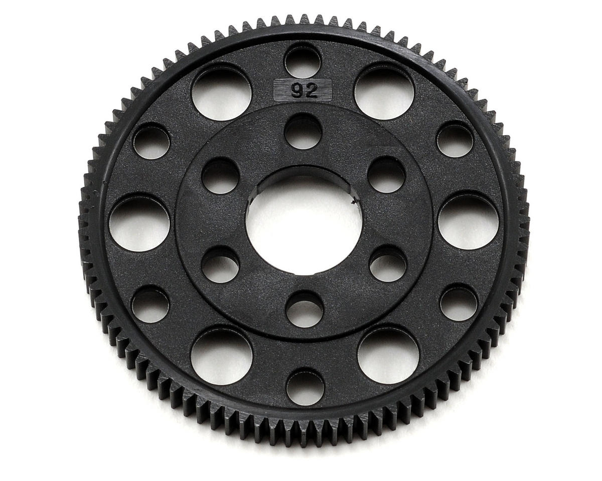 64P Offset Spur Gear by XRAY