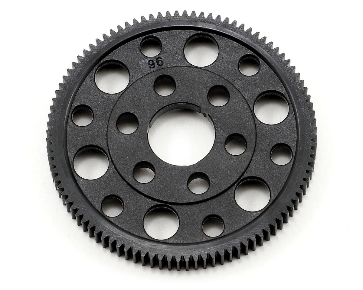 64P Offset Spur Gear (96T) by XRAY