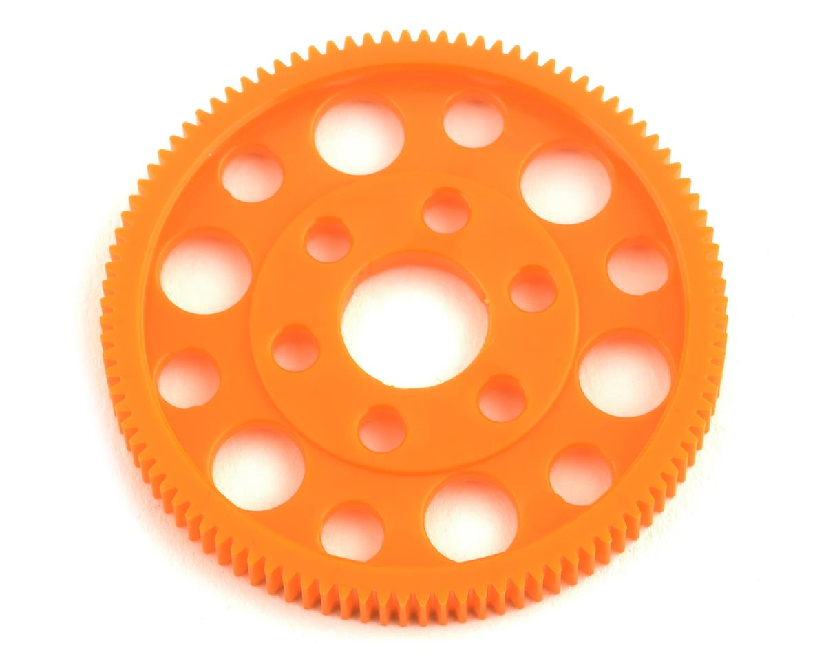 XRAY 64P Offset Spur Gear (Orange) (100T)