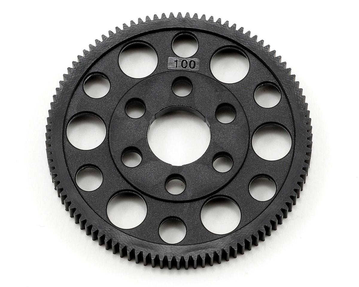 XRAY 64P Offset Spur Gear (100T)