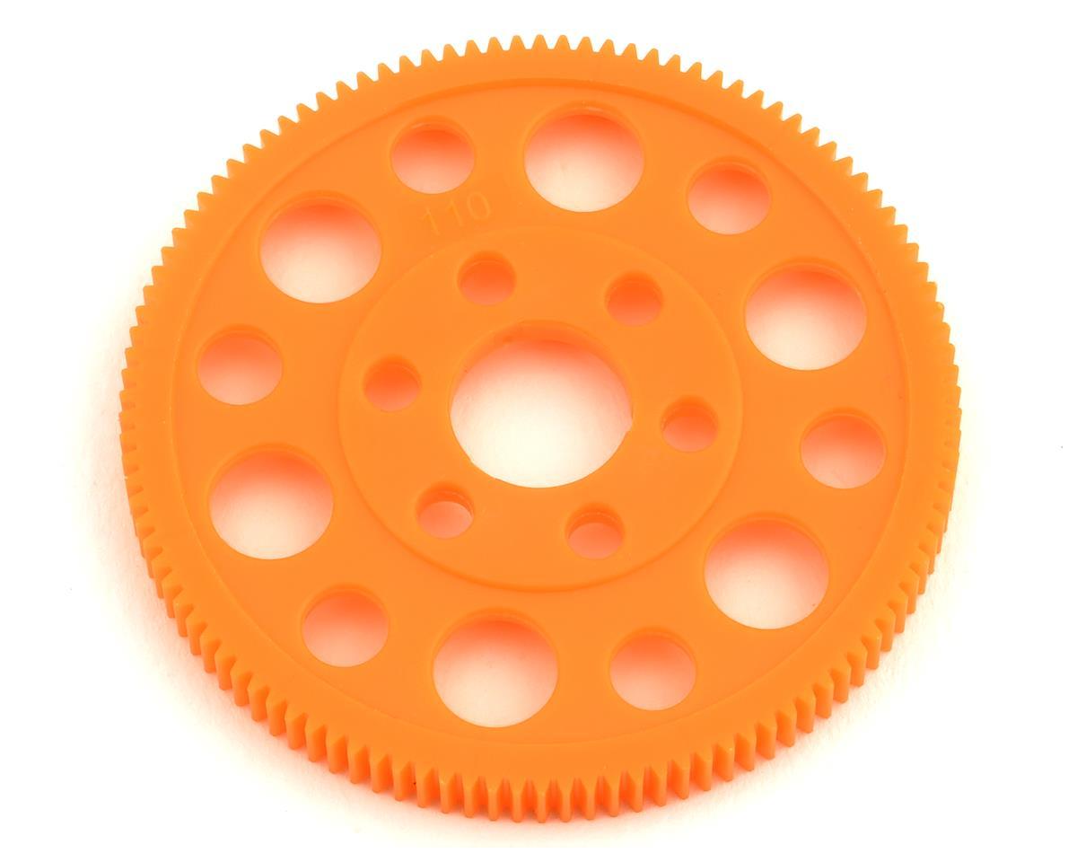 XRAY 64P Offset Spur Gear (Orange) (110T) | alsopurchased