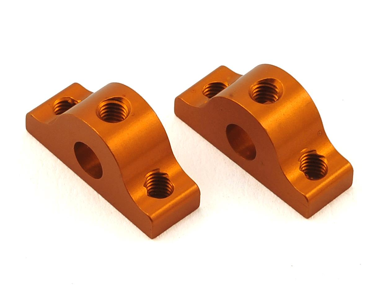 XRAY Aluminum Adjustable Battery Holder (2)