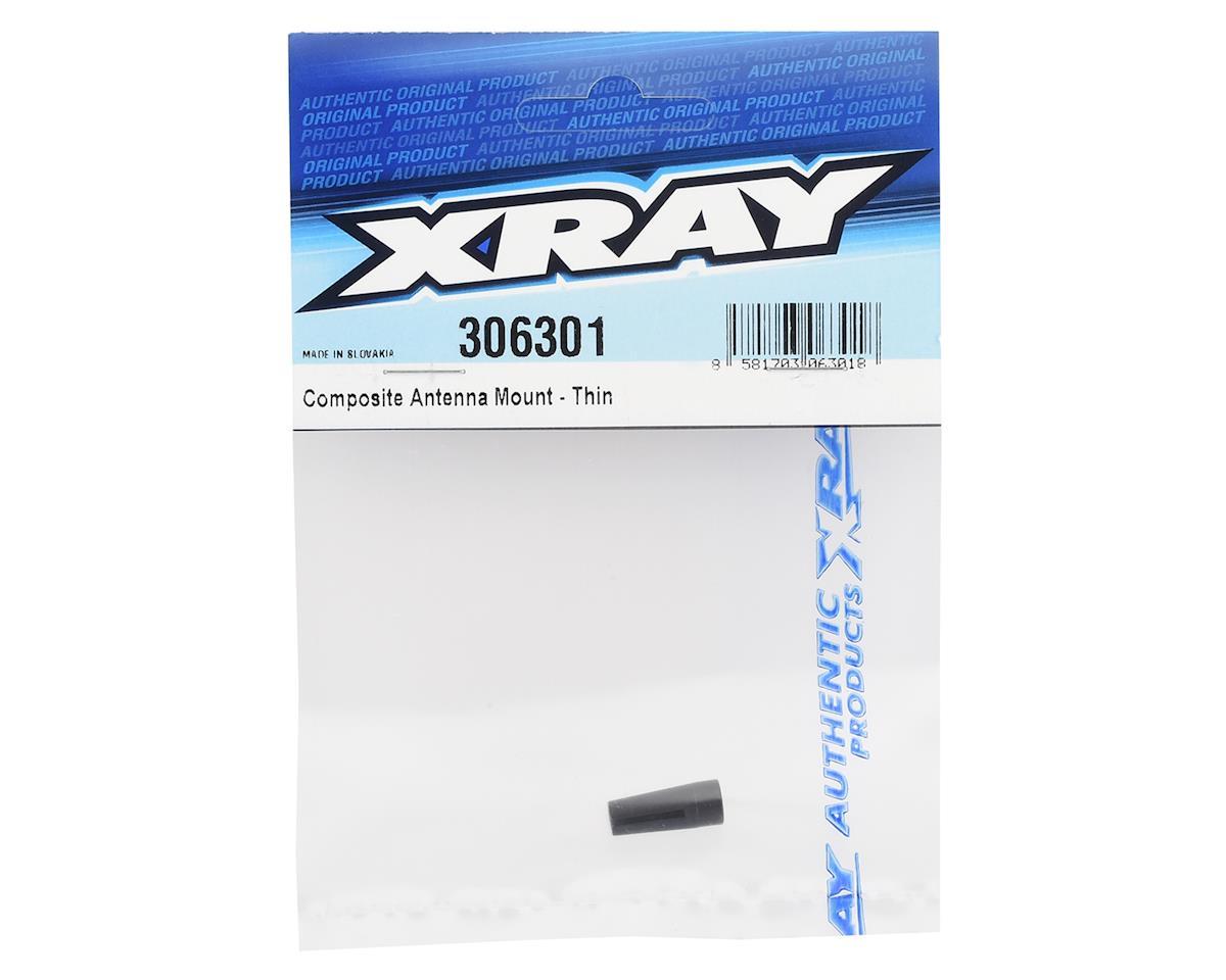 XRA306301 XRAY Thin Composite Antenna Mount