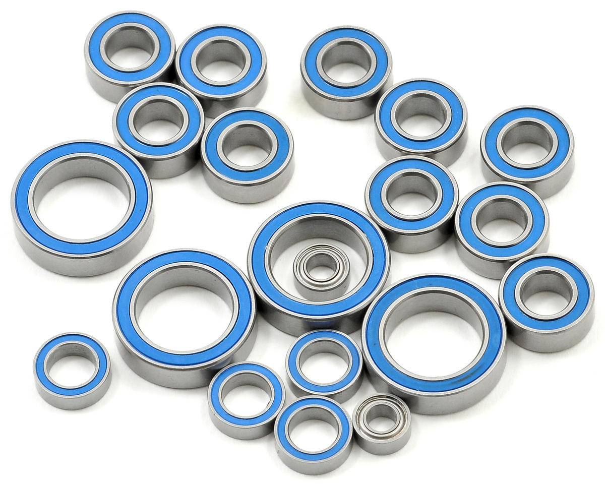 High-Speed Ball Bearing Set (20) by XRAY