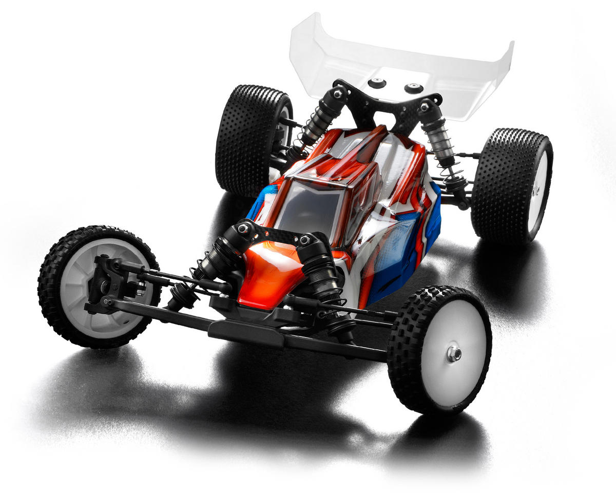 XRAY XB2 Dirt Edition 2WD Off-Road Buggy Kit