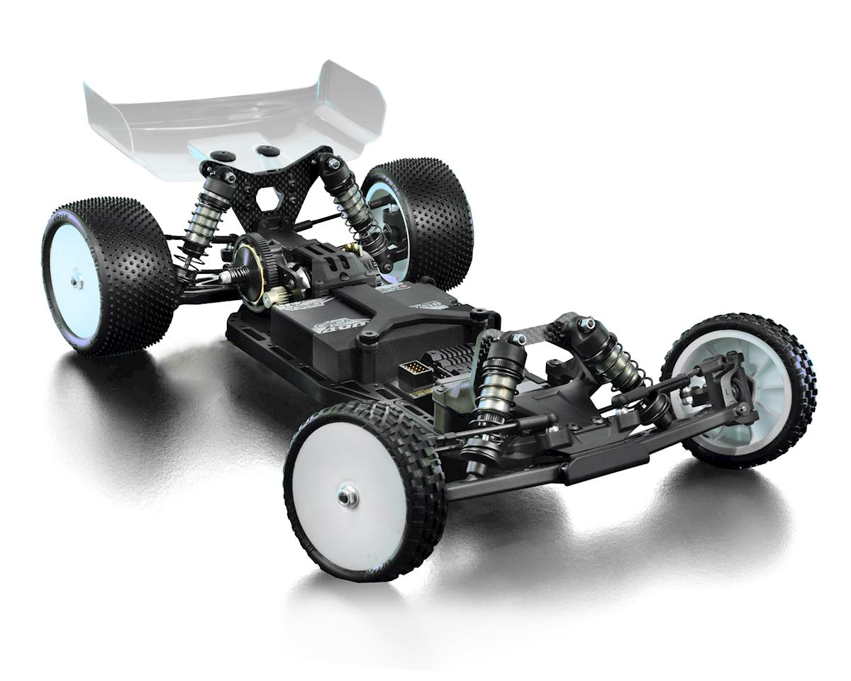 XB2 2017 Carpet Edition 1/10 2WD Buggy Kit