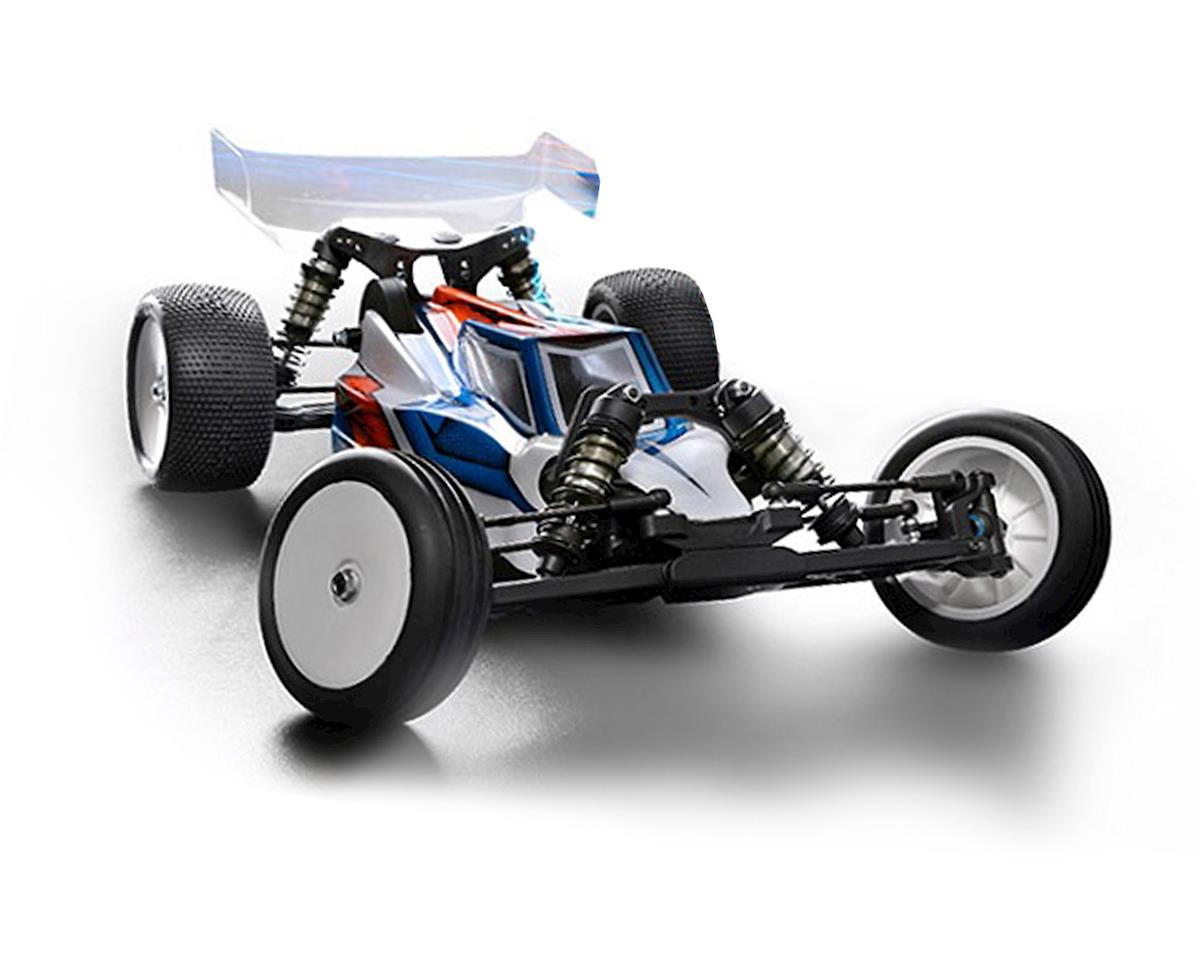XB2 2017 Dirt Edition 2WD Off-Road Buggy Kit by XRAY [XRA320003 ...