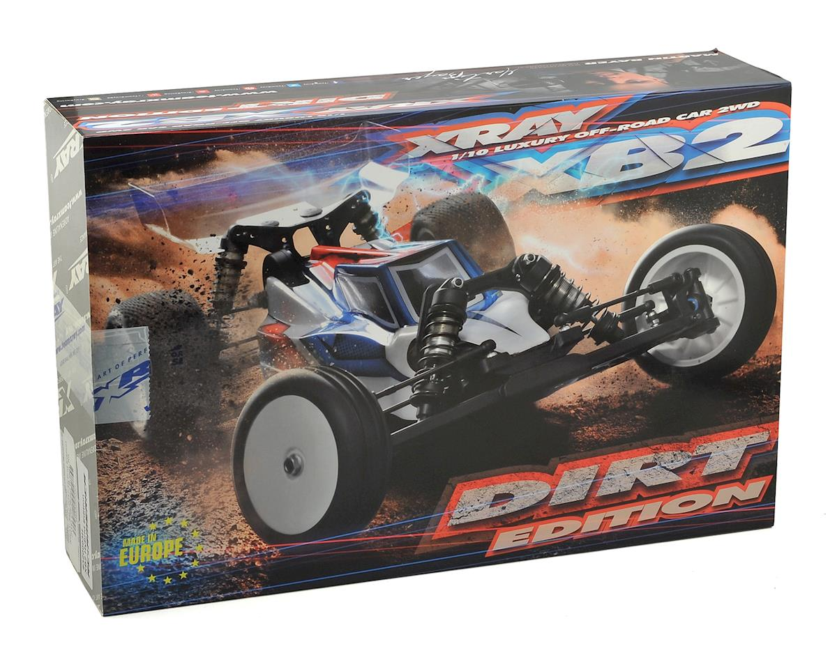 XRAY XB2 2017 Hybrid Edition 2WD Off-Road Buggy Kit