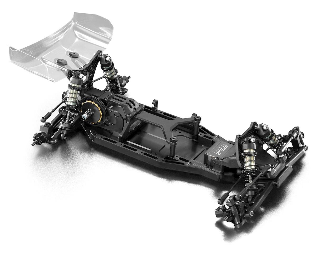 XB2 2018 Carpet Edition 2WD Off-Road Buggy Kit by XRAY [XRA320004 ...