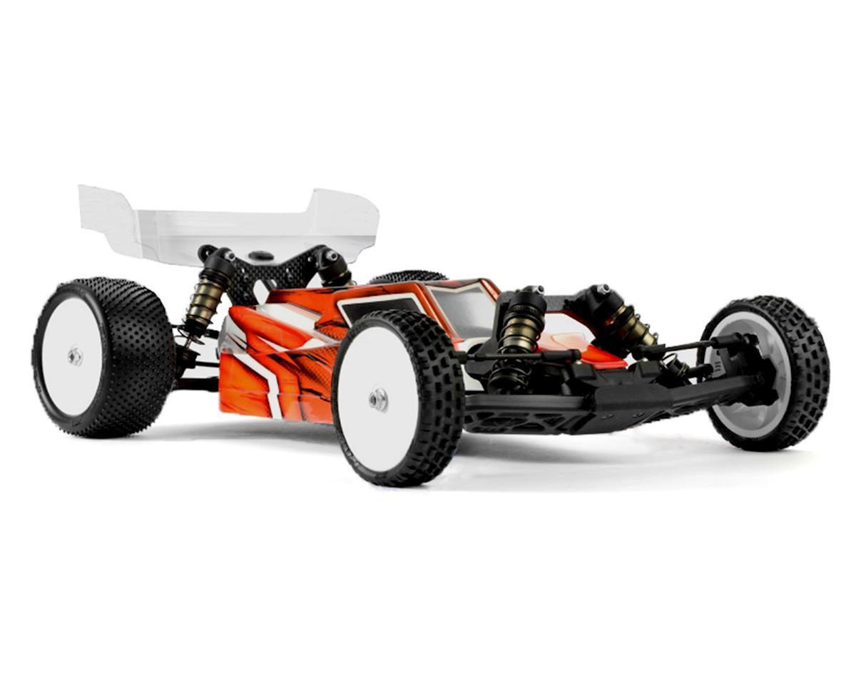 XRAY XB2C 2019 Carpet Edition 2WD Off-Road Buggy Kit [XRA320006 ...