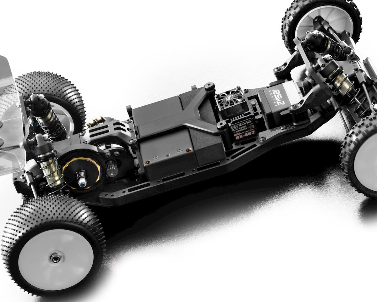 XRAY XB2C 2019 Carpet Edition 2WD Off-Road Buggy Kit