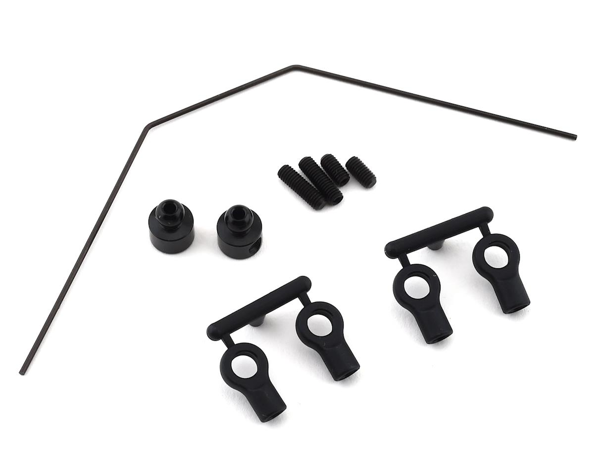 XRAY XB2 2020 Carpet 1.0mm Rear Anti-Roll Bar Set