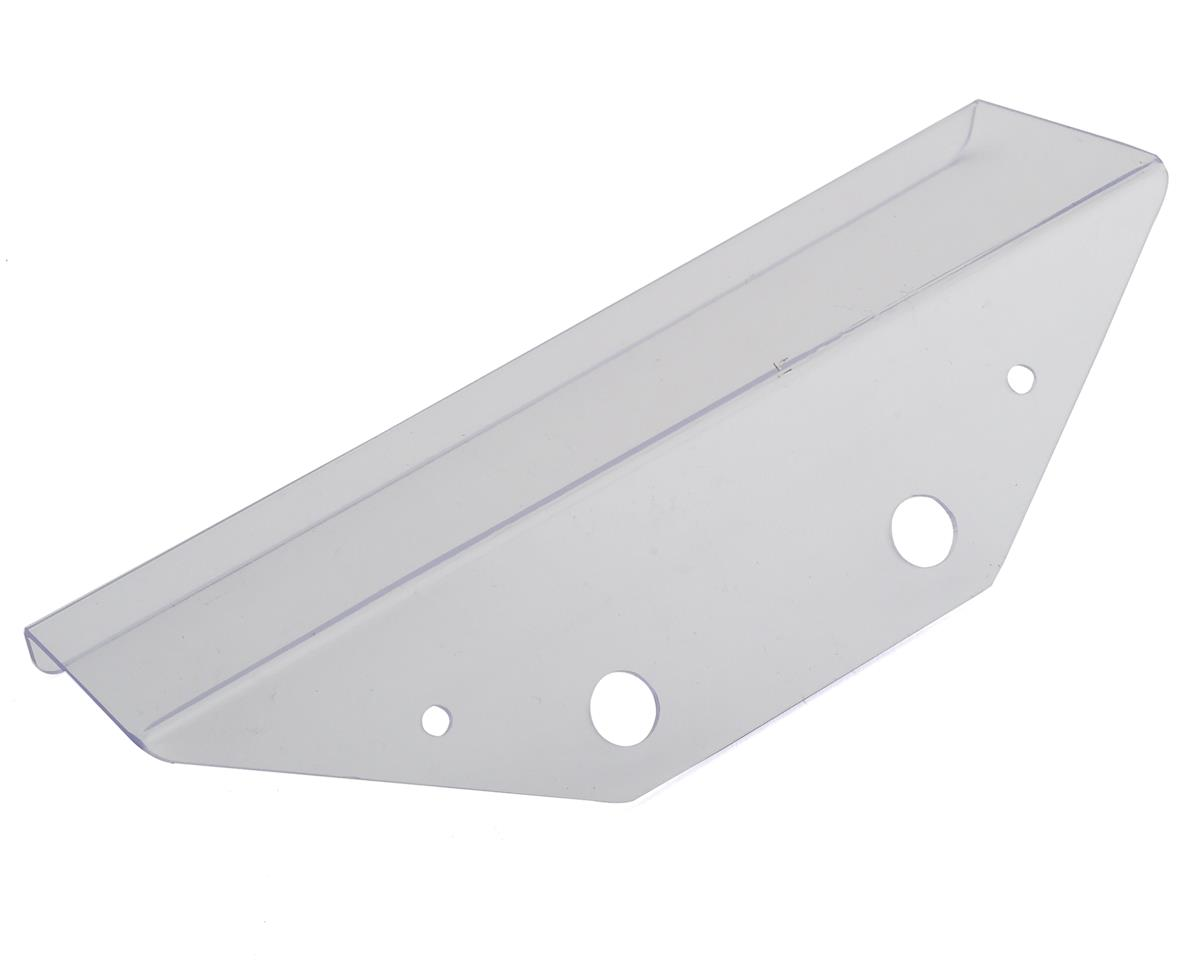 XRAY 1.0mm XT2 Lexan Rear Stadium Truck Wing (Low)