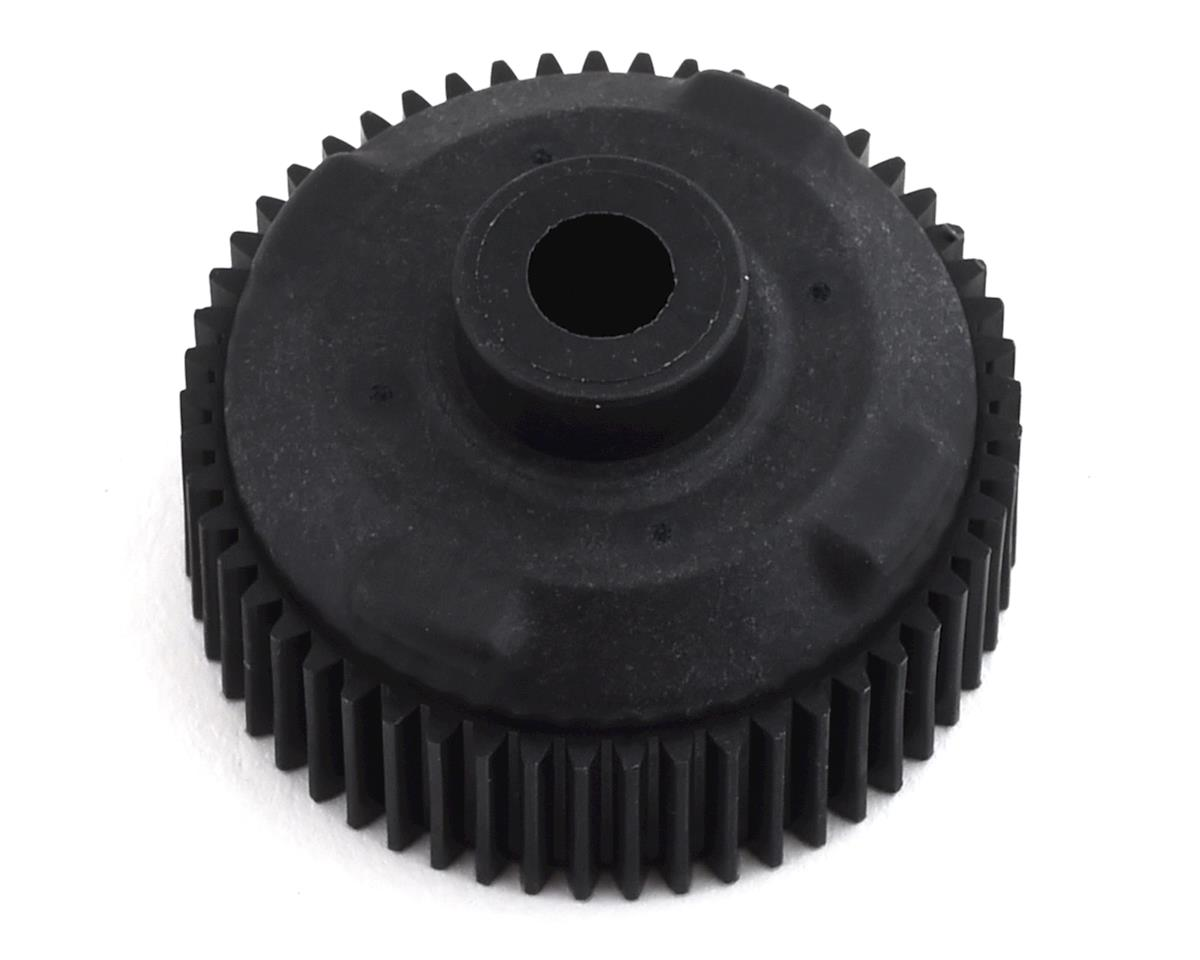 XRAY XB2 LCG Composite Gear Differential Case (53T) (Graphite) | relatedproducts