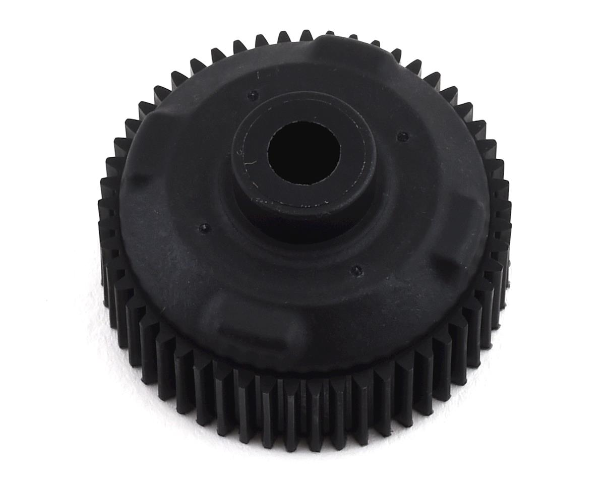 XRAY XB2 LCG Composite Gear Differential Case w/Pulley (53T)