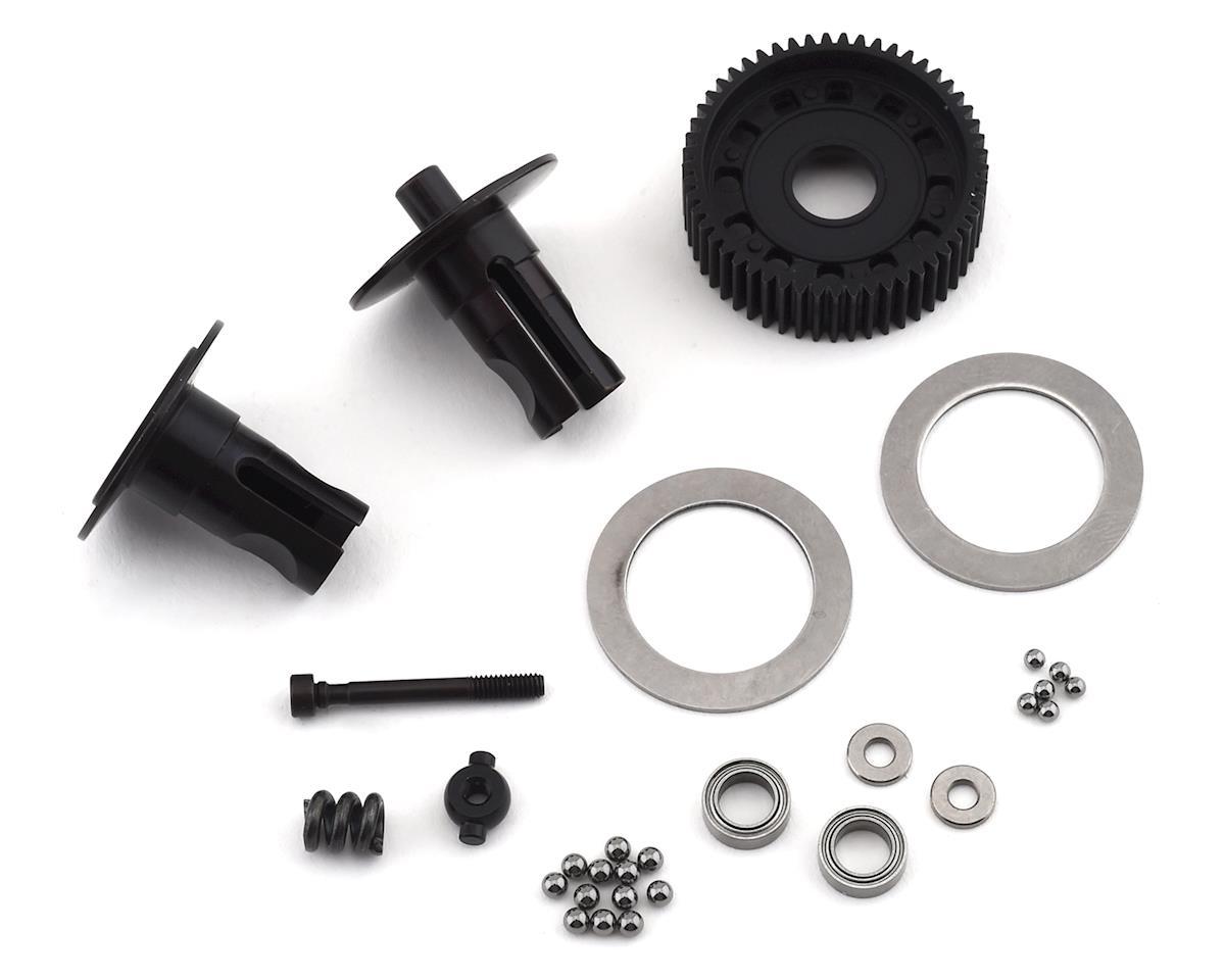 XRAY XB2 2020 Dirt LCG Adjustable Ball Differential Set