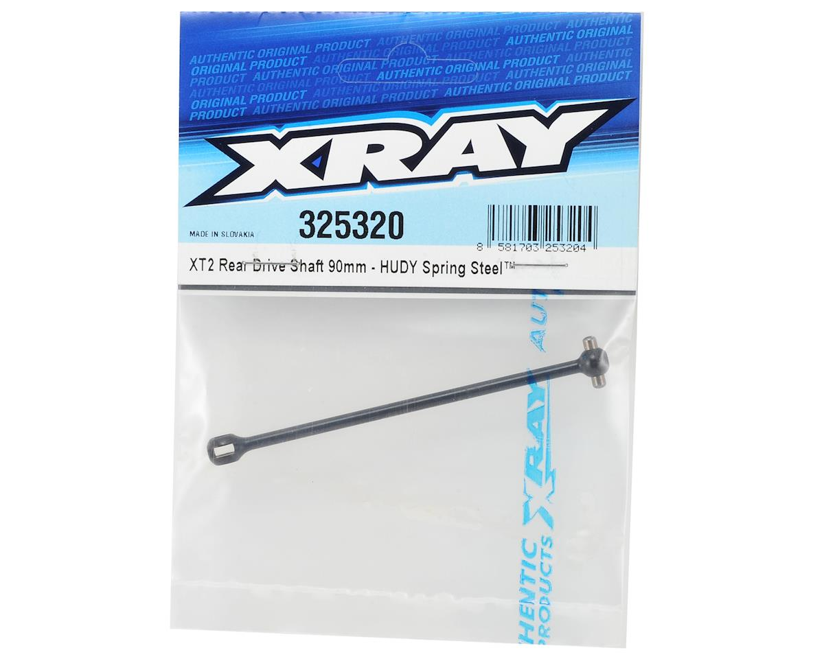XRAY 90mm XT2 Rear Drive Shaft
