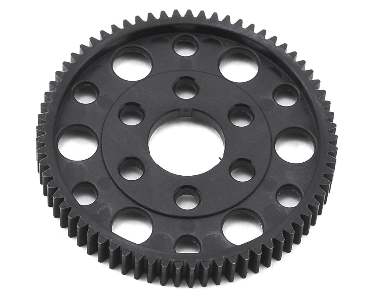 Composite 48P Slipper Eliminator Spur Gear (69T) by XRAY