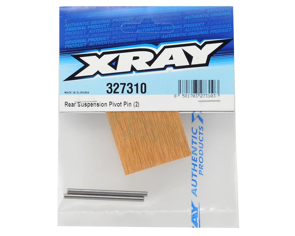 XRAY Rear Suspension Pivot Pin (2)