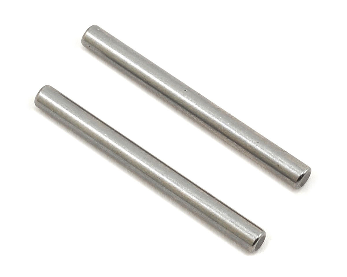 XB2 Rear Outer Pivot Pin (2) by XRAY