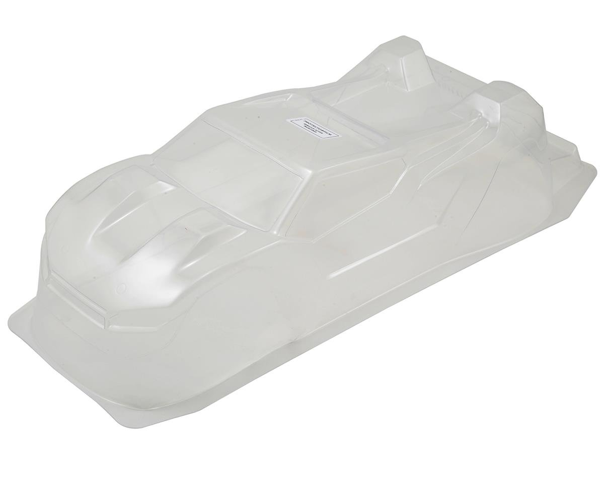 XRAY XT2 1/10 Stadium Truck Body (Clear)