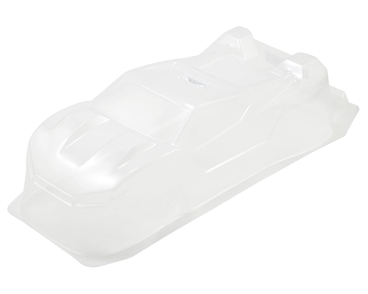 XRAY XT2 1/10 Stadium Truck Body (Clear) (Lightweight)