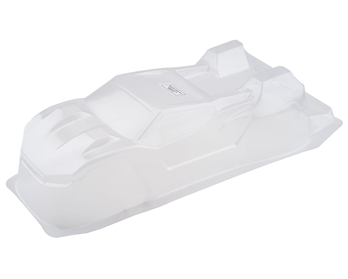 XRAY XT2 Stadium Truck Body (Clear) | relatedproducts