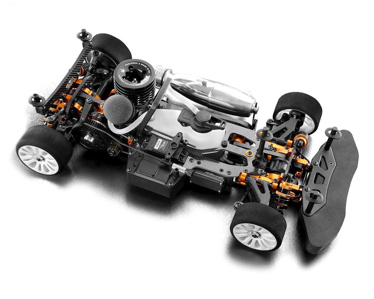 Xray Nt1 2017 Spec 1 10 Luxury Nitro Touring Car Kit Xra330013
