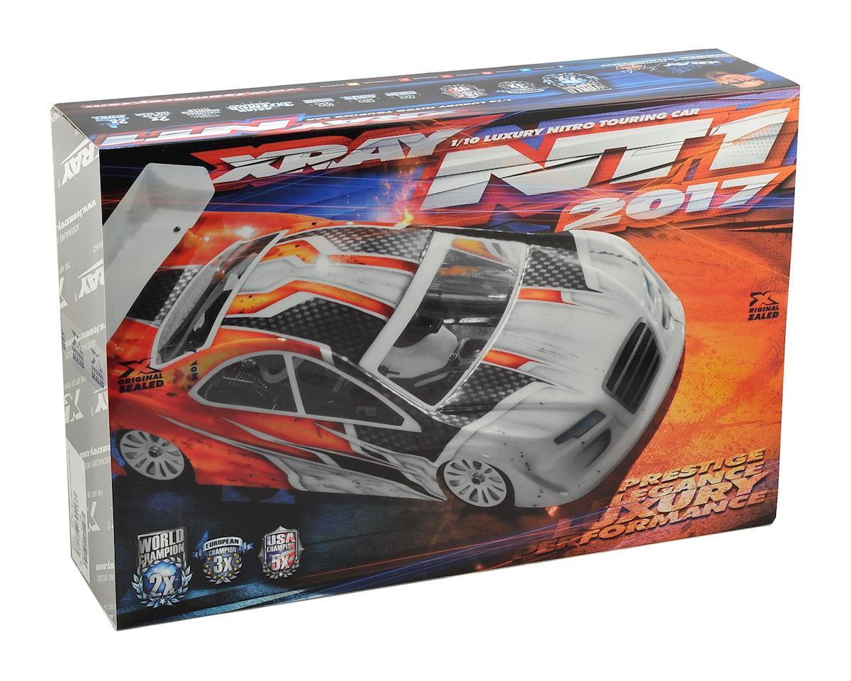 XRAY NT1 2017 Spec 1/10 Luxury Nitro Touring Car Kit