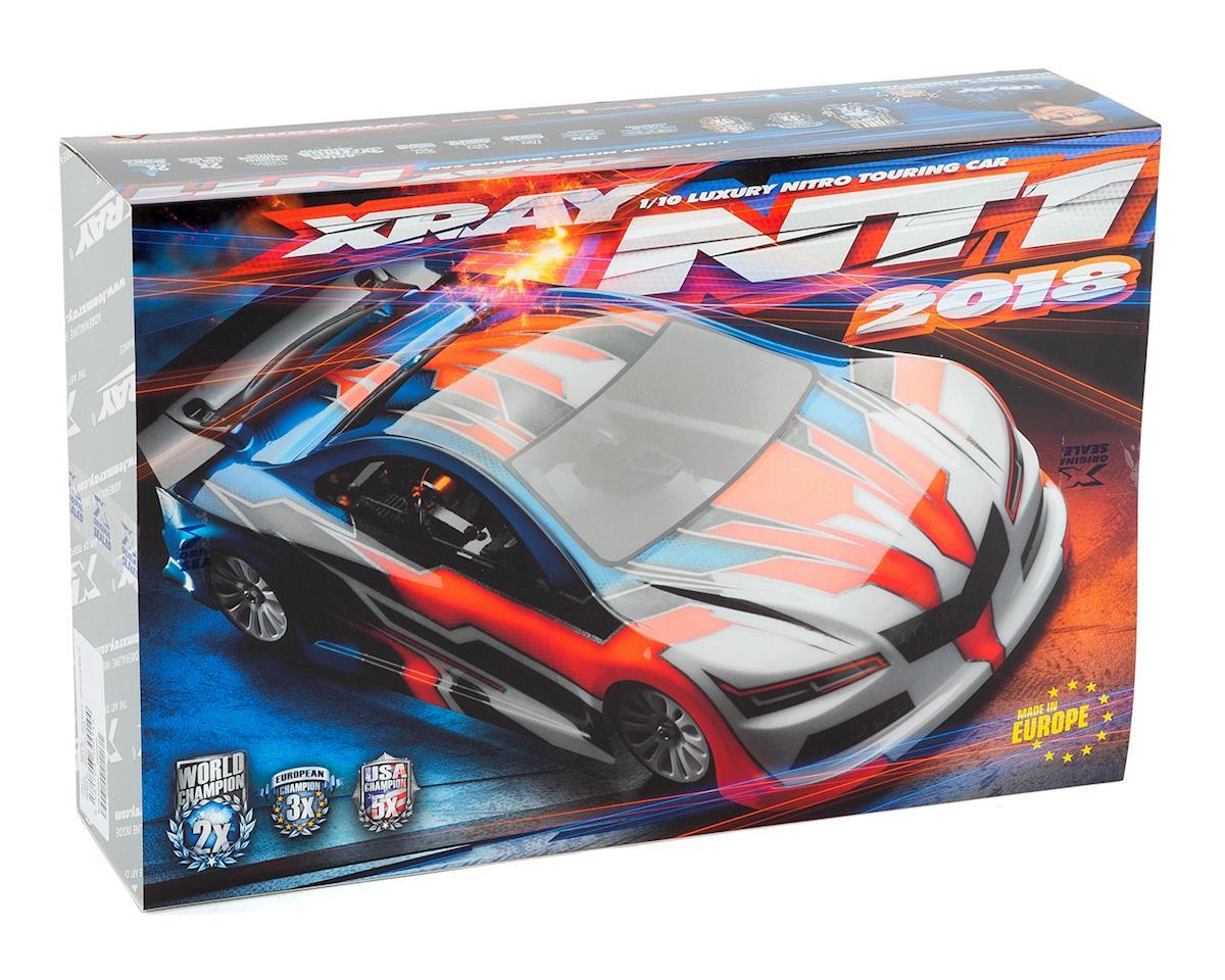 XRAY NT1 2018 Spec 1/10 Luxury Nitro Touring Car Kit