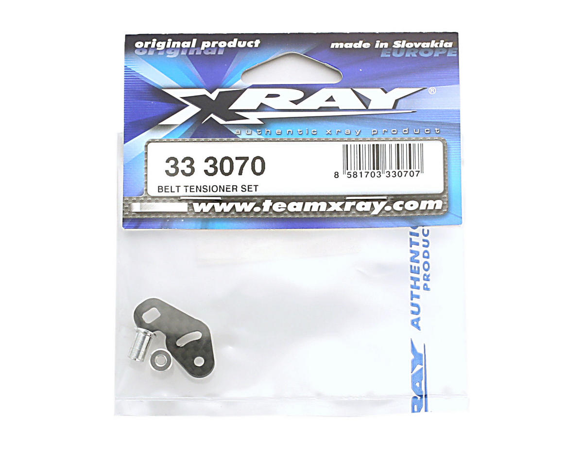 XRAY Belt Tensioner Set (NT1)