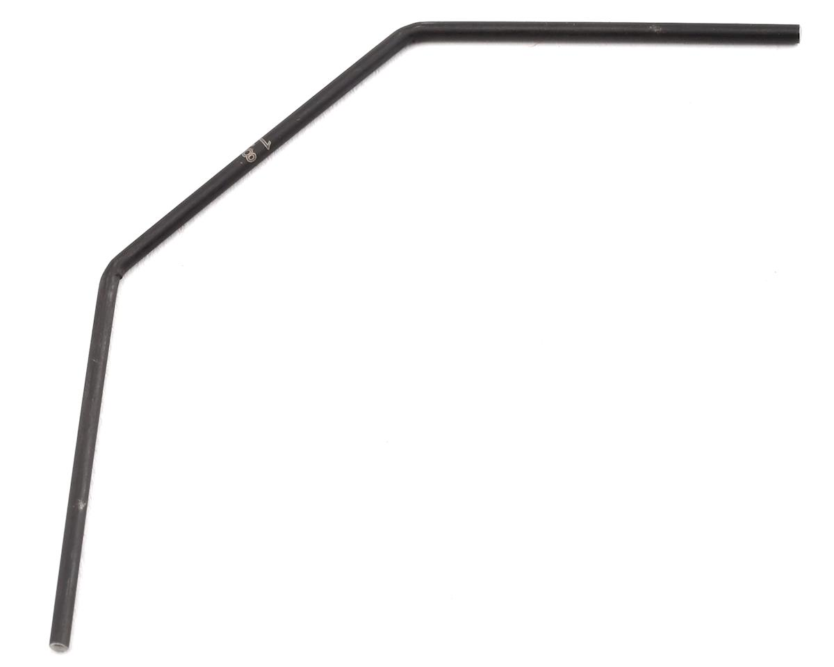 XRAY NT1.2 1.8mm Bearing Supported Rear Anti-Roll Bar