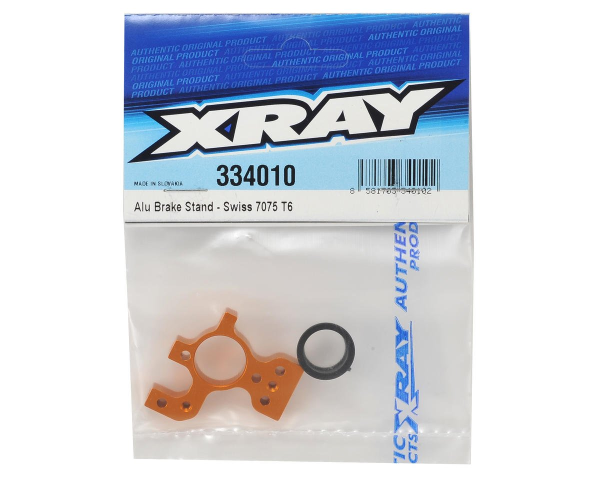 XRAY Aluminum Brake Stand Set