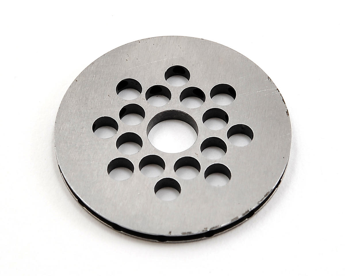 XRAY CNC Machined Lightweight Ventilated Brake Disc