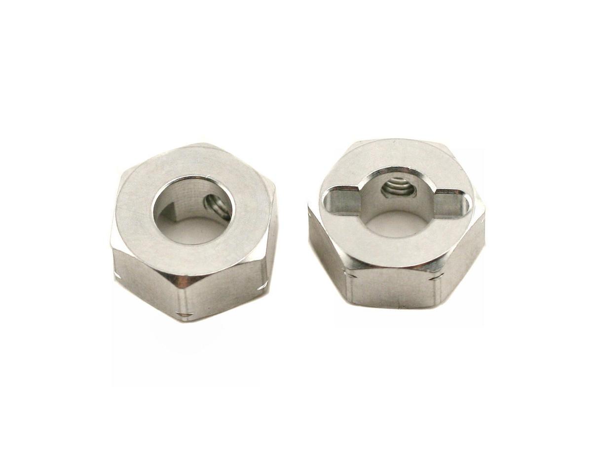 XRAY Aluminum Wheel Hub (2)