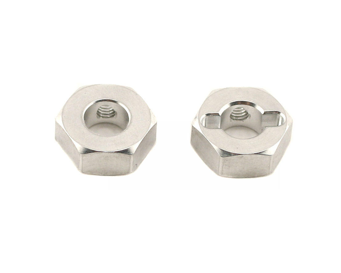 "XRAY Aluminum Wheel Hub - Offset ""-0.75mm"" (2)"