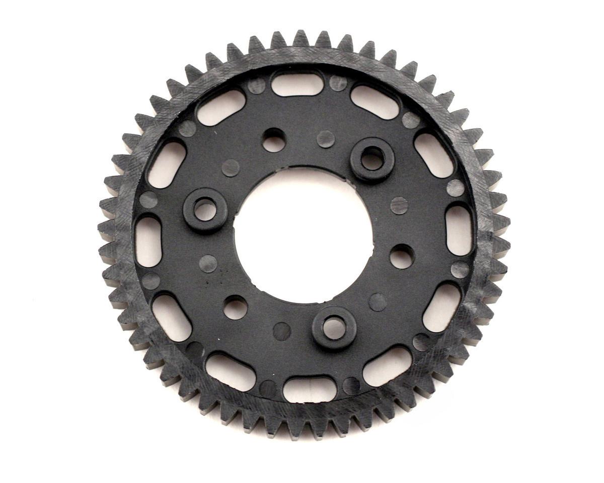 Composite 2-Speed Gear 53T (2Nd) by XRAY