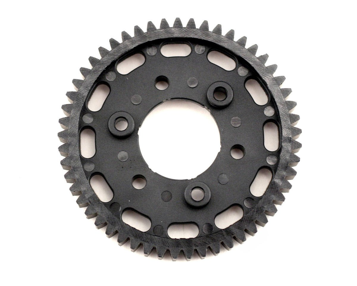 XRAY NT1 Composite 2-Speed Gear 53T (2Nd)