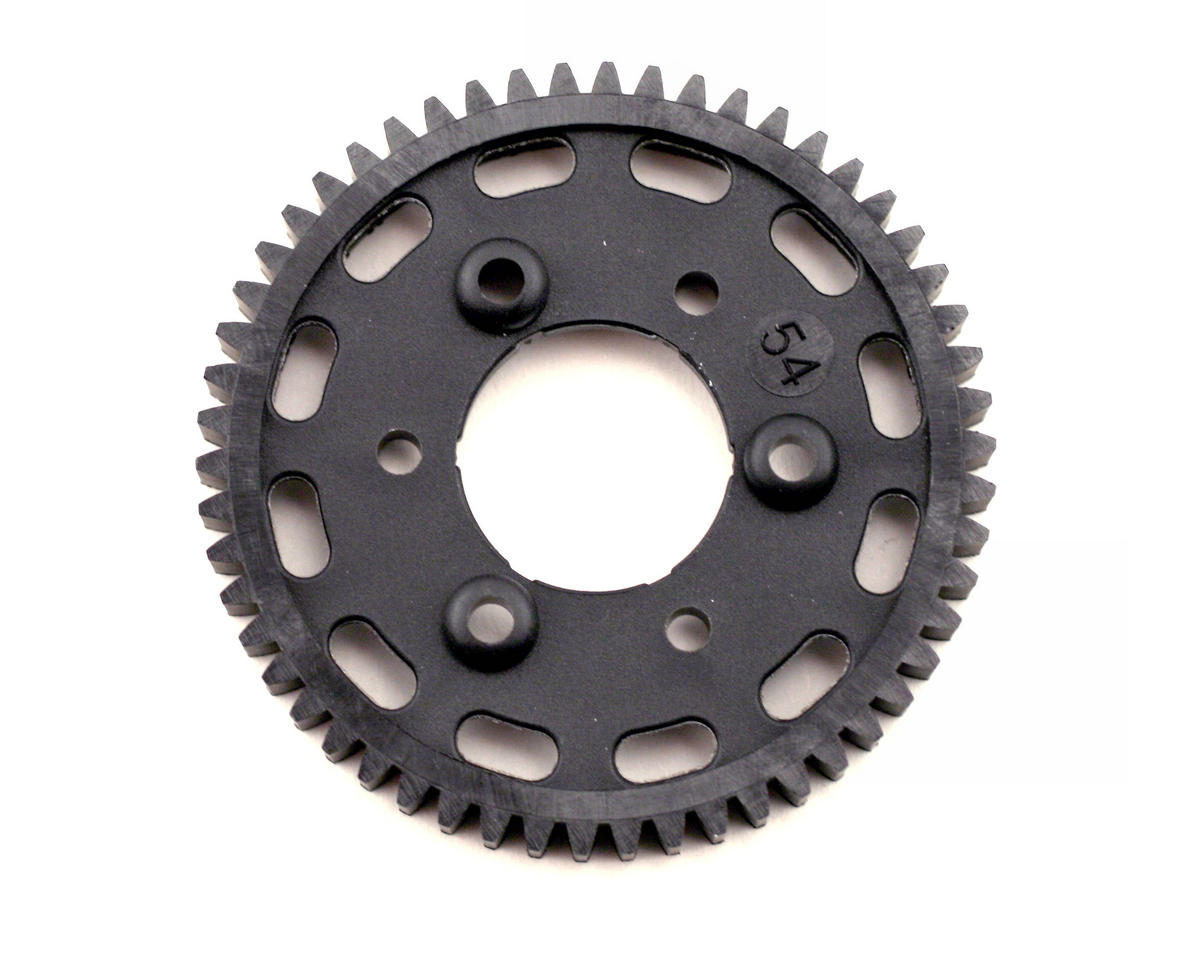 Composite 2-Speed Gear 54T (2Nd) by XRAY
