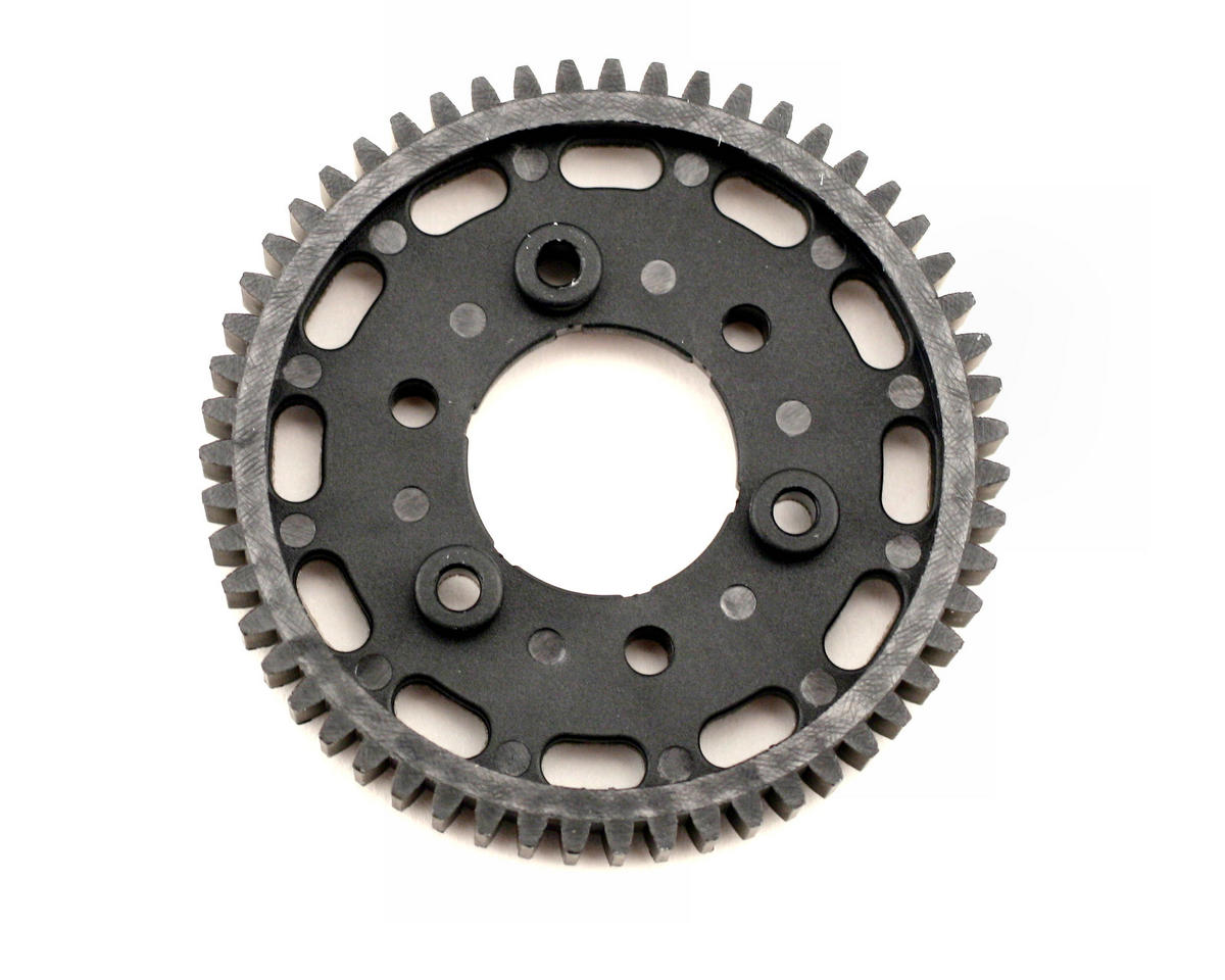 XRAY RX8 2014 Composite 2-Speed Gear 55T (2Nd)