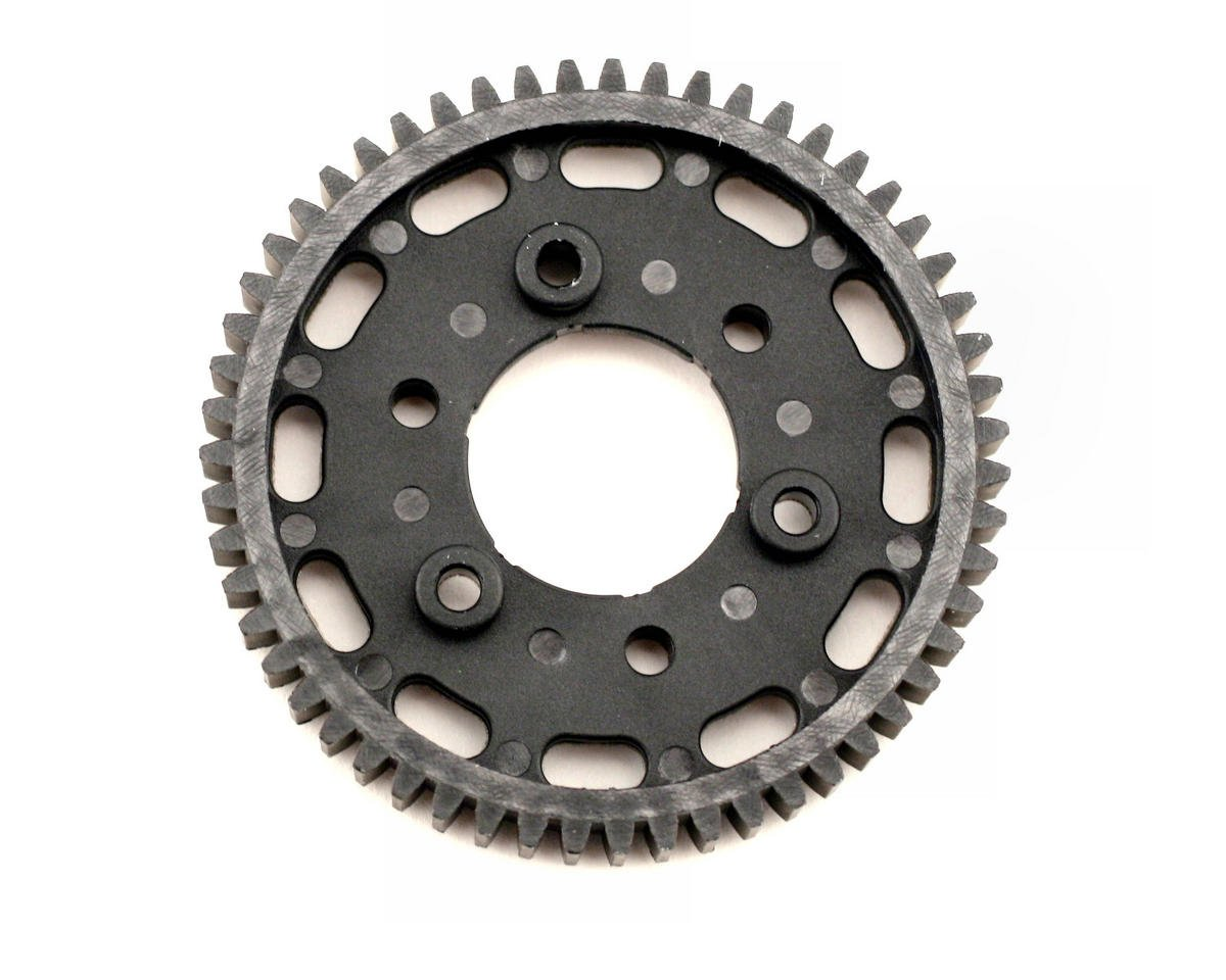 XRAY RX8 2017 Composite 2-Speed Gear 55T (2Nd)