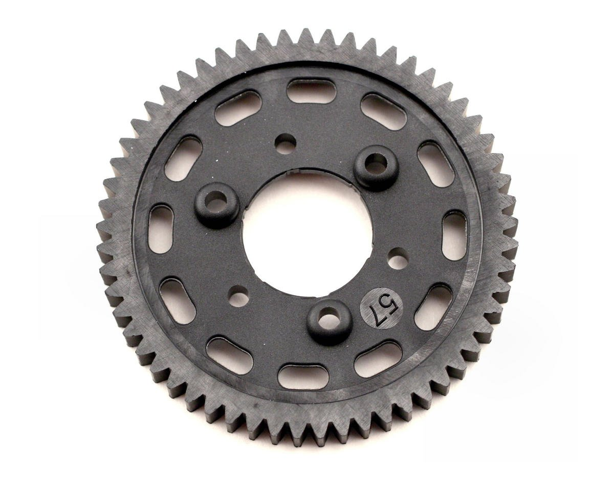 XRAY Composite 2-Speed Gear 57T (1St)