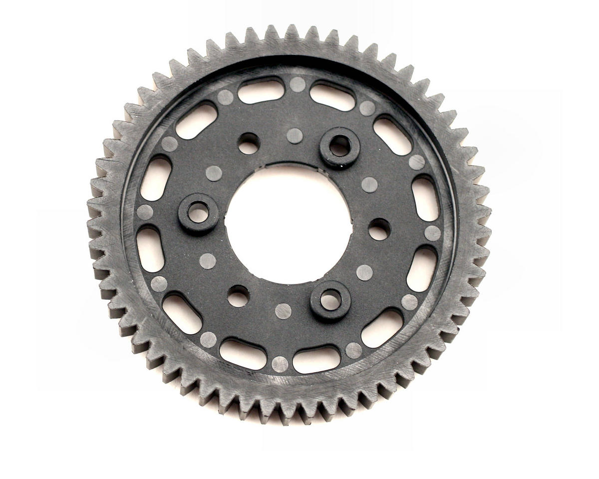 Composite 2-Speed Gear 58T (1St) by XRAY