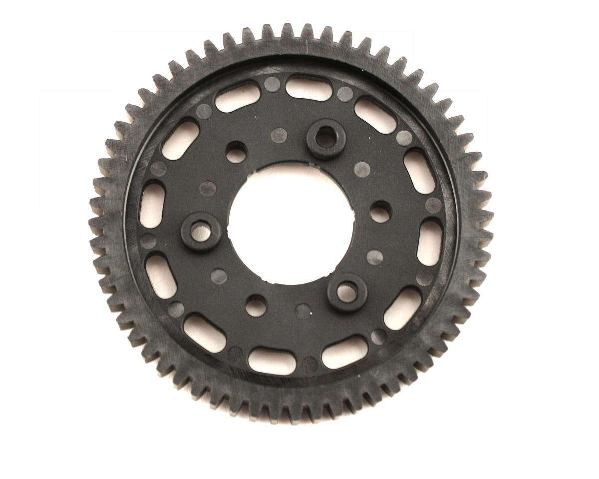 XRAY NT1 Composite 2-Speed Gear 60T (1St)