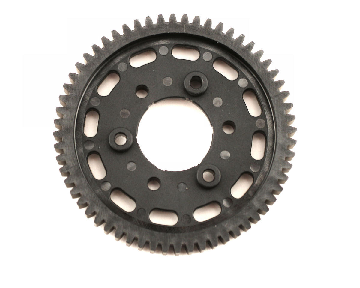 Composite 2-Speed Gear 60T (1St) by XRAY