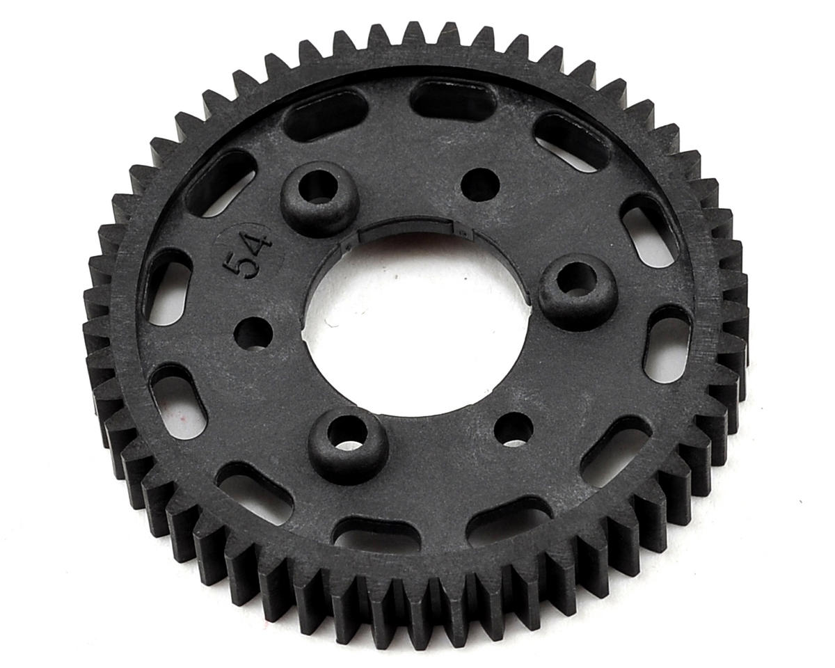 Composite 2-Speed 2nd Gear (54T) by XRAY